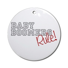 Baby Boomers Rule!